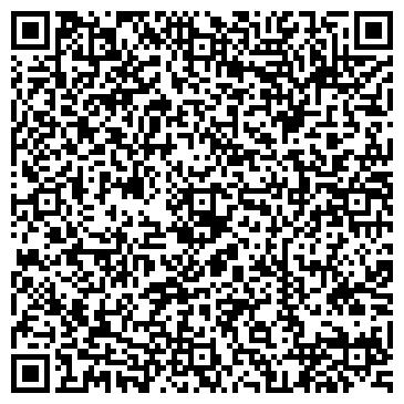 """QR-код с контактной информацией организации ООО """"Альбион"""""""