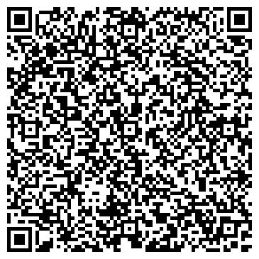 QR-код с контактной информацией организации ООО Архитектурная мастерская ФЕСТ