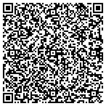 QR-код с контактной информацией организации LLC Fibro Construction