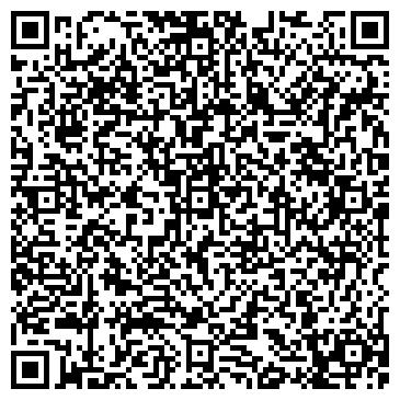 QR-код с контактной информацией организации ООО Металкомпозит