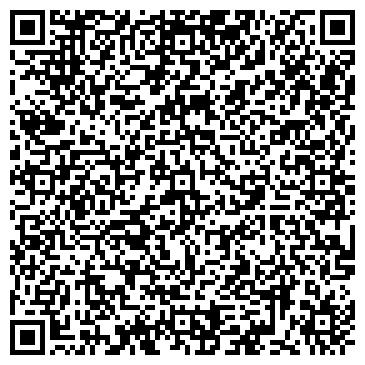 QR-код с контактной информацией организации ООО ПРЕМЬЕР АЭРО