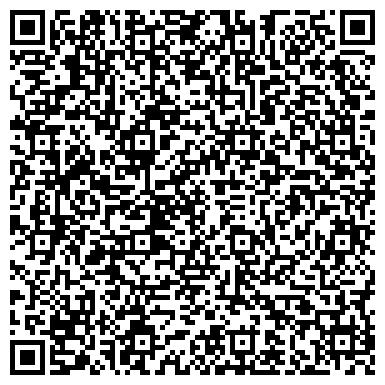 QR-код с контактной информацией организации LLC Сайт свадебных пригласительных