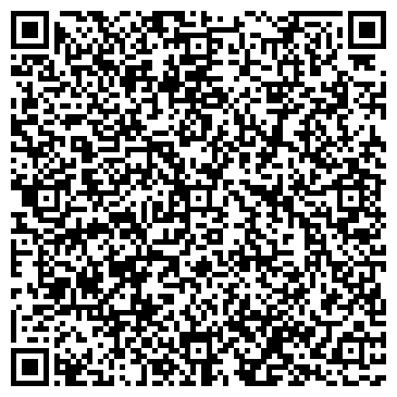 QR-код с контактной информацией организации Агентство ритуальных услуг, ИП Пучко П.К