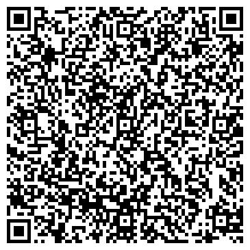 QR-код с контактной информацией организации ЗАО Пероф-Инжиниринг