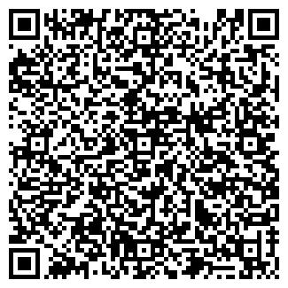 QR-код с контактной информацией организации Joyland