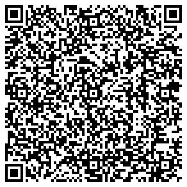QR-код с контактной информацией организации ТОО Металл-Комплект Электра
