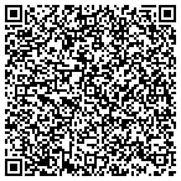 QR-код с контактной информацией организации ООО ТД Брент Оил