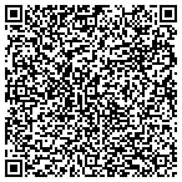 QR-код с контактной информацией организации ИП ИМПЕРИЯ СВЕТА