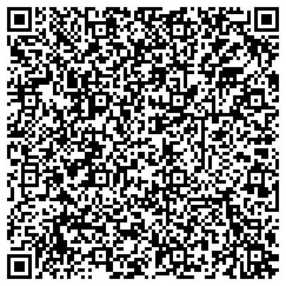 """QR-код с контактной информацией организации ИП """"Магазин тканей и швейной фурнитуры на улице Свободы"""""""