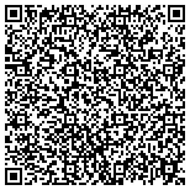 """QR-код с контактной информацией организации ИП """"Магазин швейной фурнитуры, ткани"""""""