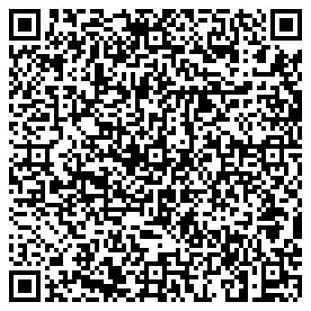QR-код с контактной информацией организации ООО Двери Век