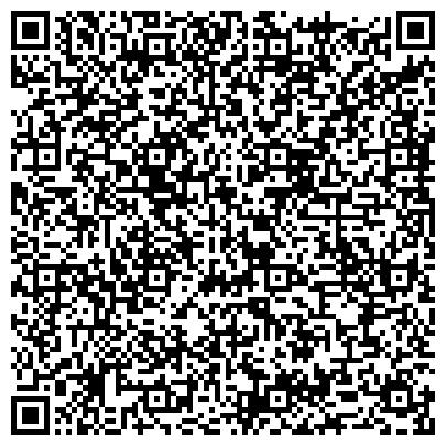 QR-код с контактной информацией организации Соцторг - Центр обеспечения образовательных и социальных учреждений