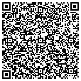 QR-код с контактной информацией организации АЛЬФА БАНК ЭКСПРЕСС
