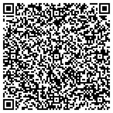 QR-код с контактной информацией организации МЕЖДУНАРОДНЫЙ КОММЕРЧЕСКИЙ БАНК
