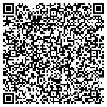 QR-код с контактной информацией организации ООО Соловей