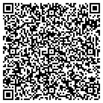 QR-код с контактной информацией организации ООО РОАНТО