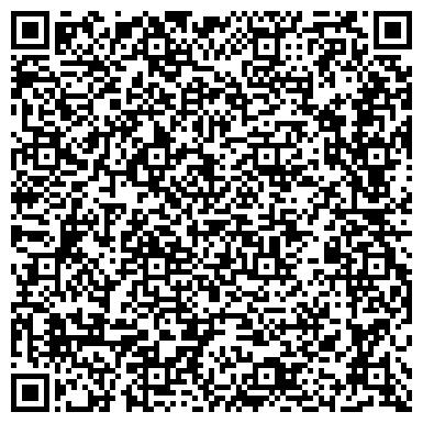 QR-код с контактной информацией организации Курсы иностранных языков