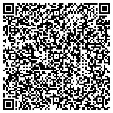 QR-код с контактной информацией организации ФЛП Ролло