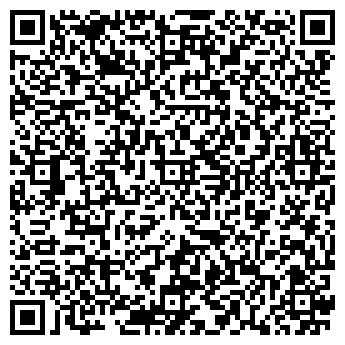 QR-код с контактной информацией организации МУЛЬТИБАНК АКБ