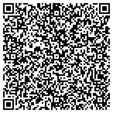 QR-код с контактной информацией организации ООО Ателье «АРИ»