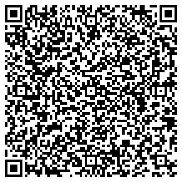 QR-код с контактной информацией организации Художник Белинский, ИП
