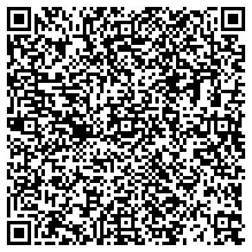 QR-код с контактной информацией организации ООО City Service Desk