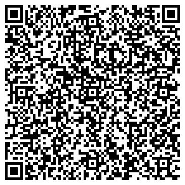 QR-код с контактной информацией организации Ваннгог