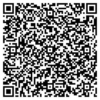 QR-код с контактной информацией организации ИП Руцкий