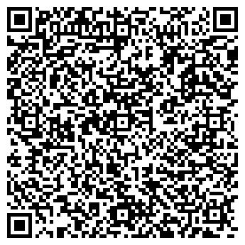 QR-код с контактной информацией организации АЗИЯ - ИНВЕСТ БАНК