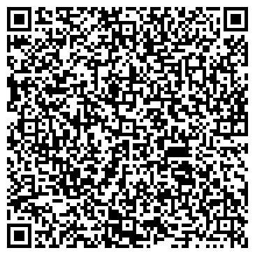 QR-код с контактной информацией организации Территория безопасности, ООО
