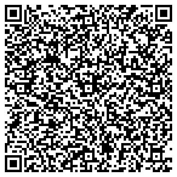 QR-код с контактной информацией организации БАНК РАСЧЁТОВ И СБЕРЕЖЕНИЙ