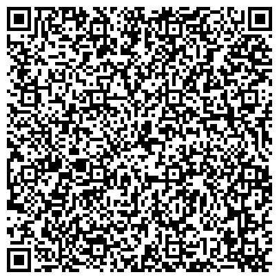 QR-код с контактной информацией организации ДИКИЙ ПИОН студия флористики