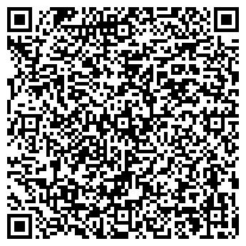 QR-код с контактной информацией организации ООО Agat hotel