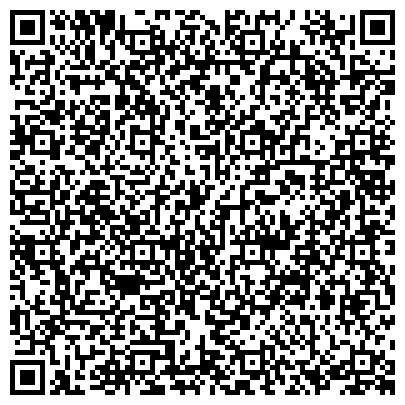 QR-код с контактной информацией организации ООО Жлобинский государственный профессиональный лицей сферы обслуживания