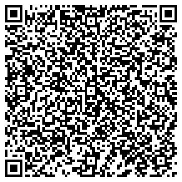 QR-код с контактной информацией организации ИП Studio Figura