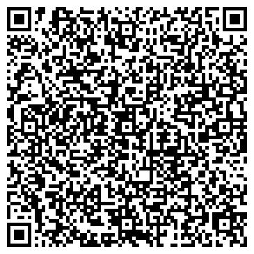 QR-код с контактной информацией организации ООО «ХОККЕРС»
