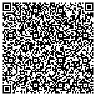 QR-код с контактной информацией организации ИП Михайлова Интернет-магазин детских товаров