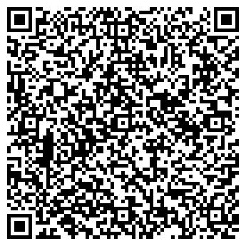 QR-код с контактной информацией организации ГАЗСТРОЙБАНК АКБ