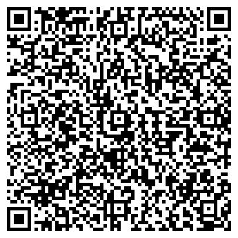QR-код с контактной информацией организации ООО Ремонт автостекол