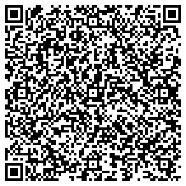 QR-код с контактной информацией организации ООО Климат Дом