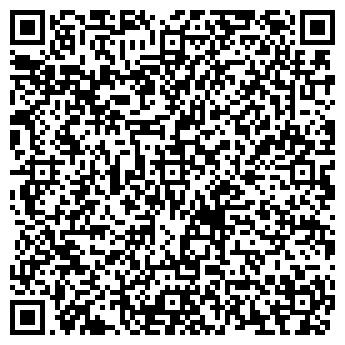 QR-код с контактной информацией организации ИП Окна НК