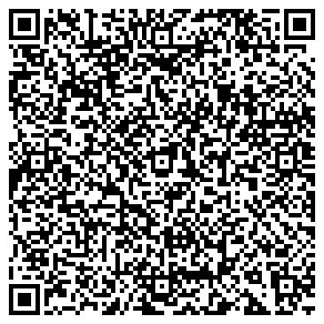 QR-код с контактной информацией организации ИП Жоробекова Стоматология Дипломат.