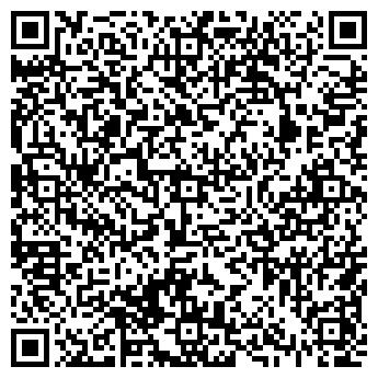 QR-код с контактной информацией организации ООО ЛабСтори