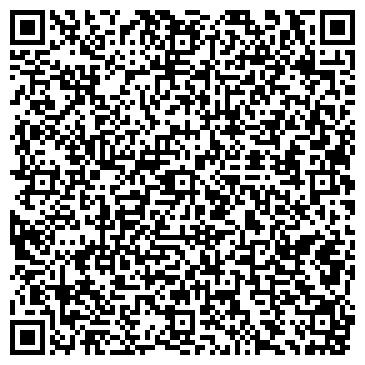 QR-код с контактной информацией организации ООО Учебный центр «Репетитор»