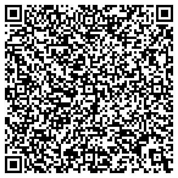 QR-код с контактной информацией организации ЗАМОСКВОРЕЦКИЙ БАНК