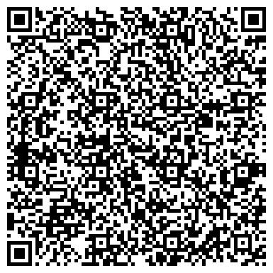 QR-код с контактной информацией организации ИП Попов.А.В Пейнтбольный Клуб Скорпион