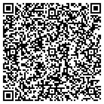 QR-код с контактной информацией организации ООО Модница