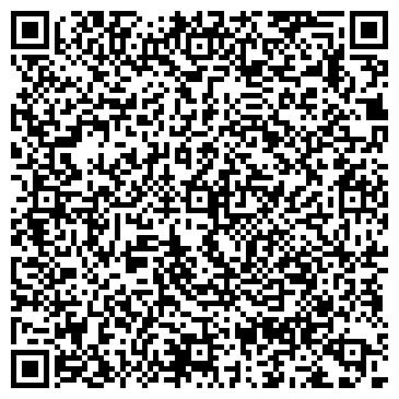QR-код с контактной информацией организации Грация&Стиль