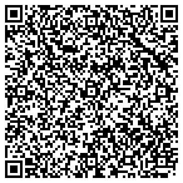QR-код с контактной информацией организации Всесвои