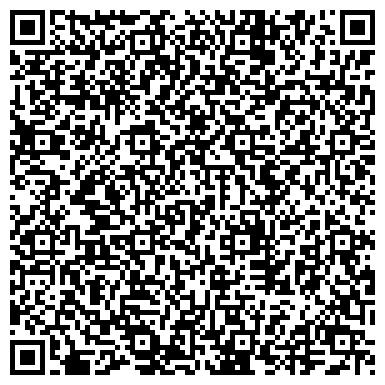 QR-код с контактной информацией организации ООО Екатеринбургский центр недвижимости